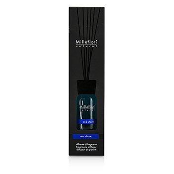 Millefiori Natural Fragrance Diffuser – Sea Shore 100ml/3.38oz