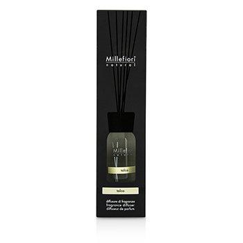 Millefiori Natural Fragrance Diffuser – Talco 100ml/3.38oz