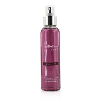 Купить Natural Ароматический Комнатный Спрей - Grape Cassis 150ml/5oz, Millefiori