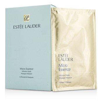 Estee Lauder Micro esencija Infusion Mask  6 Sheets