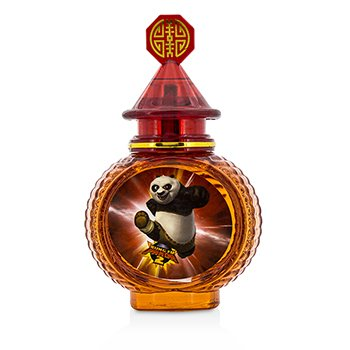 Dreamworks Kung Fu Panda 2 Po Eau De Toilette Spray (Unboxed) 50ml/1.7oz