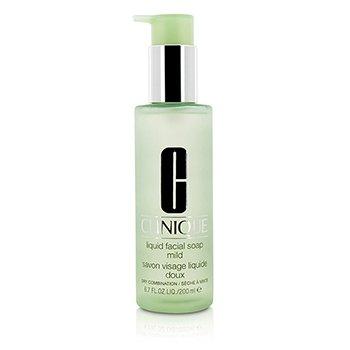 CliniqueLiquid Facial Soap Mild 200ml/6.7oz
