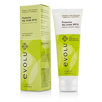 Evolu��� ��� ����� SPF15 75ml/2.6oz