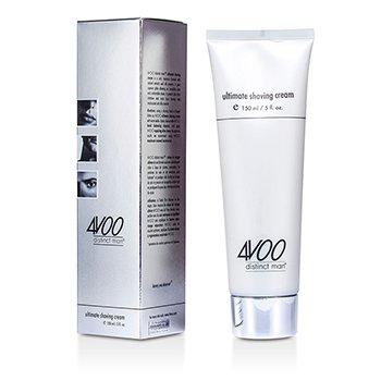 4V00Distinct Man Ultimate Shaving Cream 150ml/5oz