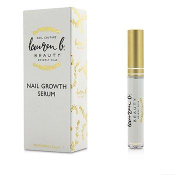 Lauren B. Beauty Nail Growth Serum 2.2g/0.08oz