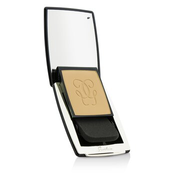 Guerlain Parure Gold Rejuvenating Gold Radiance Base en Polvo SPF 15 - # 03 Beige Naturel  10g/0.35oz