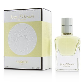 Hermes Jour D'Hermes Gardenia Eau De Parfum Spray 50ml/1.6oz
