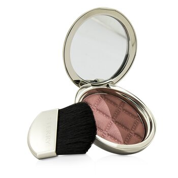 By TerryTerrybly Densiliss Blush Contouring Duo Powder 300 Peachy Sculpt 6g 0.21oz