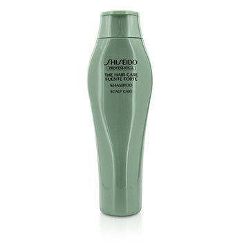 ShiseidoThe Hair Care Fuente Forte Shampoo (Scalp Care) 250ml/8.5oz