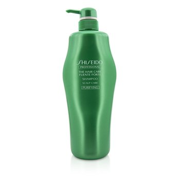 Shiseido The Hair Care Fuente Forte Purifying Shampoo (Scalp Care) 1000ml/33.8oz hair care