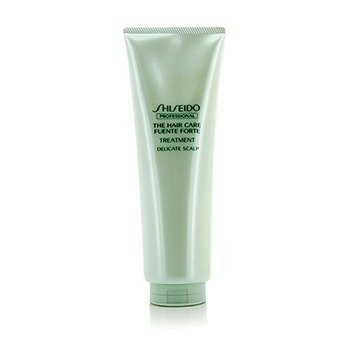ShiseidoThe Hair Care Fuente Forte Treatment (Delicate Scalp) 250g/8.5oz