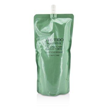 ShiseidoThe Hair Care Fuente Forte Produs Intens de Cur�țare (�ngrijirea Scalpului) 450ml/15.2oz