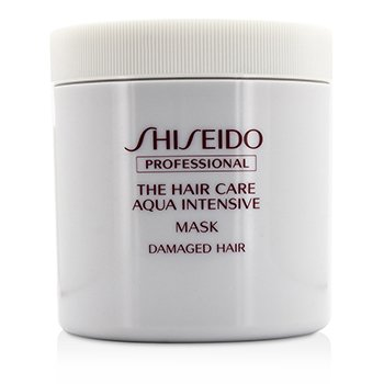 ShiseidoThe Hair Care Aqua Intensive Mask (Damaged Hair) 680g/23oz
