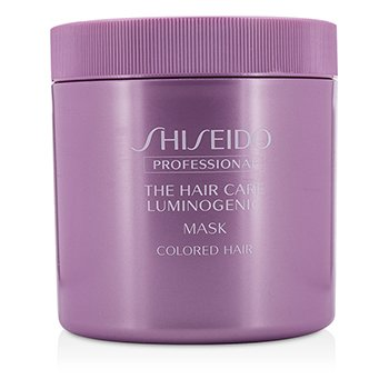 ShiseidoThe Hair Care Luminogenic Mask (Colored Hair) 680g/23oz