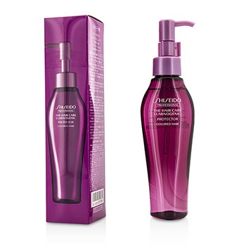 ShiseidoThe Hair Care Luminogenic Protector (Colored Hair) 120ml/4oz