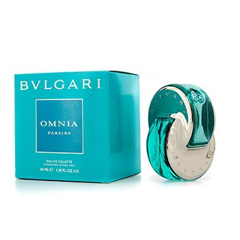 BvlgariOmnia Paraiba Eau De Toilette Spray 40ml/1.36oz