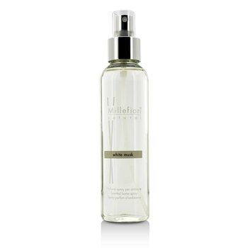 Купить Natural Ароматический Комнатный Спрей - White Musk 150ml/5oz, Millefiori