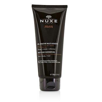 Nuxe Men Multi-Use Shower Gel 200ml/6.7oz 19717923721
