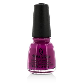 China Glaze Лак для Ногтей - Make An Entrance (195) 14ml/0.5oz