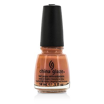 China Glaze Лак для Ногтей - Mimosa's Before Mani's (1156) 14ml/0.5oz