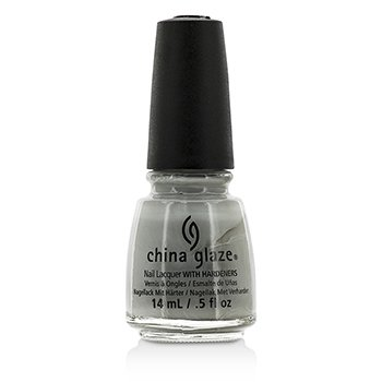 China Glaze Nail Lacquer – Pelican Gray (952) 14ml/0.5oz