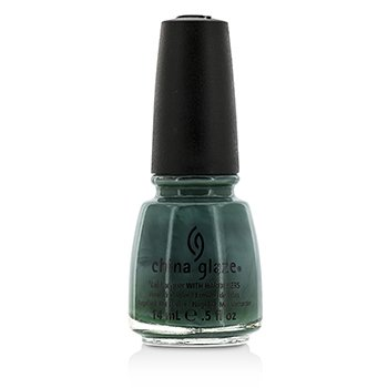 China Glaze Nail Lacquer – Exotic Encounters (1071) 14ml/0.5oz