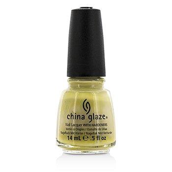 China Glaze Nail Lacquer – Kalahari Kiss (1081) 14ml/0.5oz