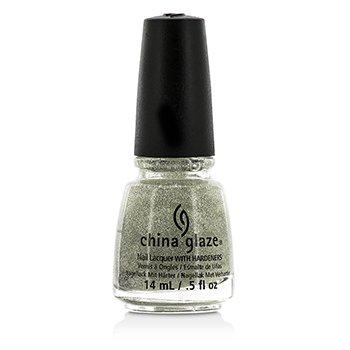China Glaze Nail Lacquer – Fairy Dust (551) 14ml/0.5oz