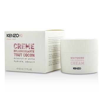 Kenzo Kenzoki Whitening Cocooning Cream 50ml/1.7oz
