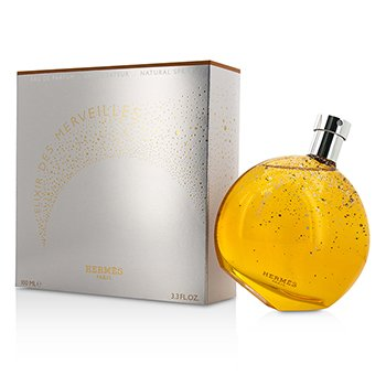 Hermes Eau Des Merveilles Elixir Парфюмированная Вода Спрей (Ограниченный Выпуск 2015) 100ml/3.3oz