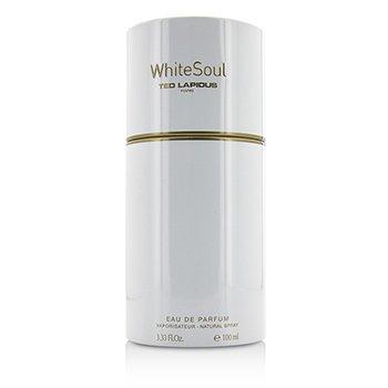 Ted Lapidus White Soul Eau De Parfum Spray  100ml/3.33oz