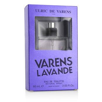 Ulric De VarensVarens Lavande Eau De Toilette Spray 60ml/2oz