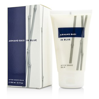 Armand BasiIn Blue After Shave Balm 150ml/5oz