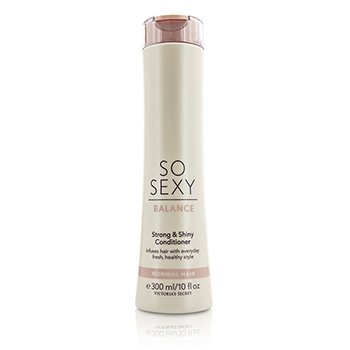 Victoria's Secret So Sexy Balance Strong & Shiny Conditioner (Normail Hair) 300ml/10oz