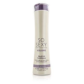 Victoria's SecretSo Sexy Volume Big & Full Conditioner (Fine To Normal Hair) 300ml/10oz