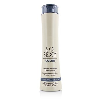 Victoria's SecretSo Sexy Color Protect & Revive Conditioner (Color-Treated Hair) 300ml/10oz