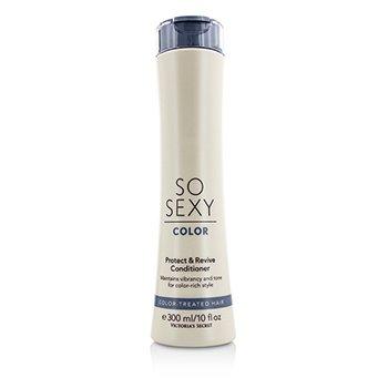 Victoria's SecretSo Sexy Color Protect & Revive Conditioner (Color-Treated Hair) 300ml/10oz