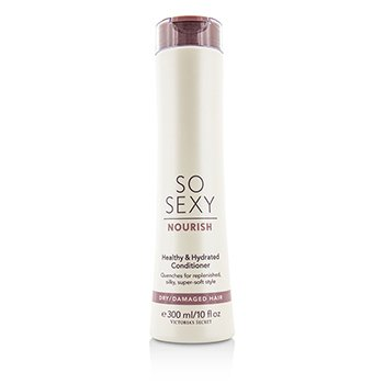 Victoria's SecretSo Sexy Nourish Healthy & Hydrated Conditioner (Dry/ Damaged Hair) 300ml/10oz