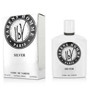 Ulric De VarensUDV Silver Eau De Toilette Spray 100ml/3.4oz