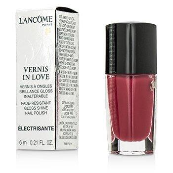 Lancome Vernis In Love Nail Polish – # 357B Electrisante 6ml/0.21oz