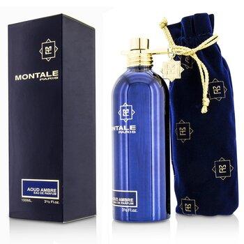 Купить Aoud Ambre Парфюмированная Вода Спрей 100ml/3.4oz, Montale