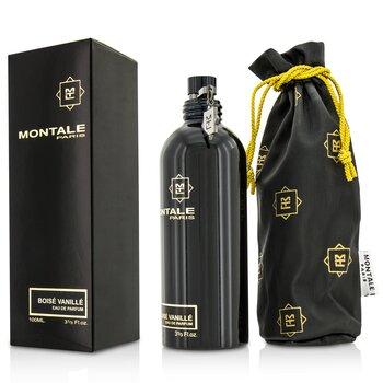 Montale Boise Vanille Eau De Parfum Spray 100ml/3.4oz