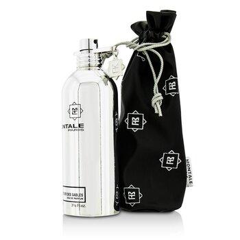 Montale Vetiver Des Sables Eau De Parfum Spray 100ml/3.4oz