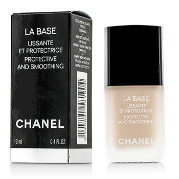 Chanel La Base Protective And Smoothing  13ml/0.4oz