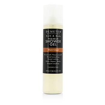 Demeter Black Ginger Shower Gel  250ml/8.4oz