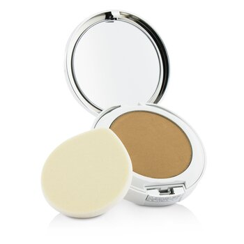 Clinique Beyond Perfecting Powder Foundation + Corrector - # 09 Neutral (MF-N)  14.5g/0.51oz