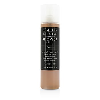 Demeter Espresso Shower Gel  250ml/8.4oz