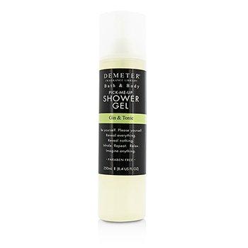 Demeter Gin & Tonic Shower Gel  250ml/8.4oz