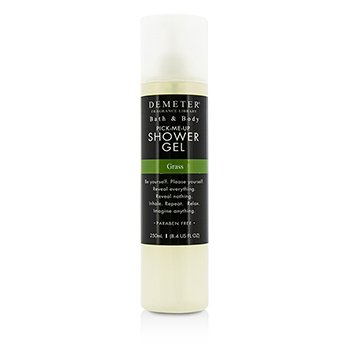 Demeter Grass Shower Gel  250ml/8.4oz
