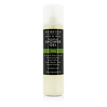 Demeter Grass Shower Gel  250ml/8.4oz
